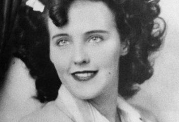 Curto Elizabet. Assassinar Black Dahlia