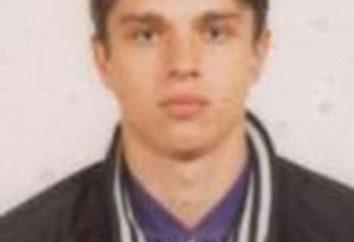 Kovalenko Aleksandr: jogador ucraniano biografia