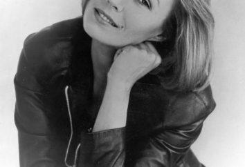 Natalia Andreichenko: biographie soviétique Mary Poppins