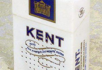 Kent – papierosy z wielką przyszłością