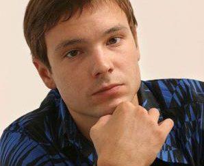 Chadov Aleksey. Filmografia Alekseya Chadova. Alexei Chadov – Biografia