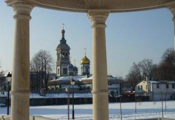 Rogozhsky cmentarz. Rogozhsky cmentarz staroobrzędowców