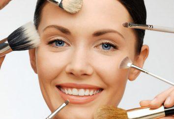 Maquillaje hermoso el 8 de marzo