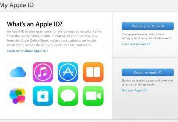 Jak zarejestrować swój Apple ID i do czego służy?