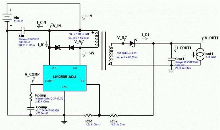 Thyristor velocità regolatore velocità di rotazione piatto velocità di controllo per ventilatori