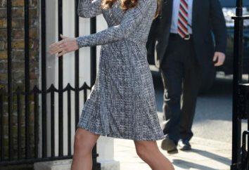 Księżniczka Keyt Middlton jest znowu w ciąży?