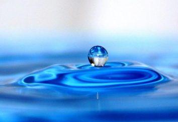 Kolor niebieski w psychologii ludzi