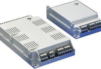 Les ballasts électroniques – quel est-il? Lampes ballasts électroniques: commentaires, prix