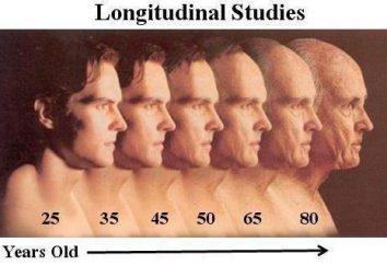 Langzeitstudie: Definition und Eigenschaften