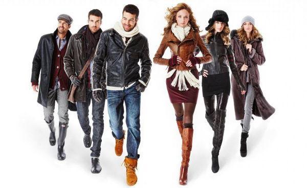 online store 00ac3 8ec5a marche americane di vestiti e scarpe. Come scegliere gli ...