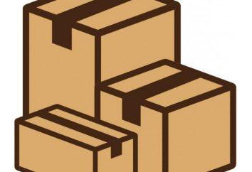 Planification de l'espace d'entreposage et de stockage