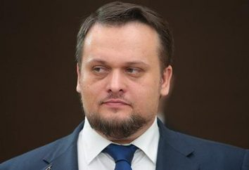 Andrei Nikitin: foto, Biografie Nikitin Andrey Sergejewitsch