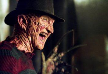 """Opinião sobre o filme """"Nightmare on Elm Street"""": os atores, o enredo, seqüelas"""