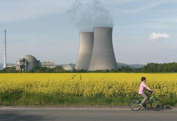 atomo pacifico: una foto, un simbolo. Può essere atomo pacifico? C'è un futuro per l'atomo pacifico?