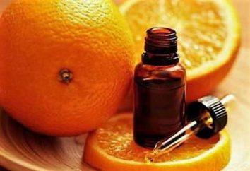 I wiesz co masaż gorącymi pomarańczy?