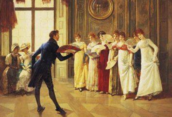 Comment contacter la femme? Madame – une femme mariée ou célibataire?