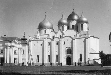 La vita e la cultura del pre-mongolo Rus (10-13 secoli)