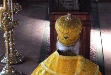 Interpretazione dei sogni: sogno di cui i sacerdoti