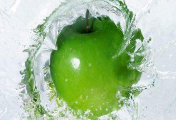 """Spirits """"Grüner Apfel"""": die Frische des Sommers und die Kühle des Frühlings in einer Flasche"""