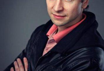 L'acteur de la série « Capercaillie » Alexander Bobrov: Biographie, carrière et vie personnelle