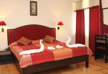 Hotel 3 *: Alor Grande Holiday Resort (India / Goa). Foto e commenti
