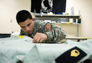 Służba w armii amerykańskiej: jak się tam dostać?