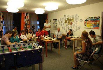 """""""12 chambres"""" – anti-café Saint-Pétersbourg: photos et des commentaires"""