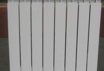 "radiateurs bimétalliques « Rifar »: avis. ""Rifar"" (radiateurs): prix"
