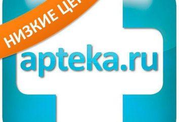"""""""Apteka.ru"""": le recensioni dei clienti"""