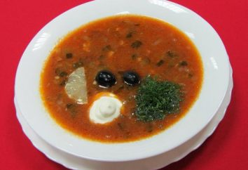 Co dodaje się do zupy do smaku? Sekrety gotowania zup