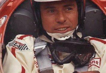 """Dzhim Klark – piloto """"Fórmula 1"""". Biografia, realizações no esporte"""