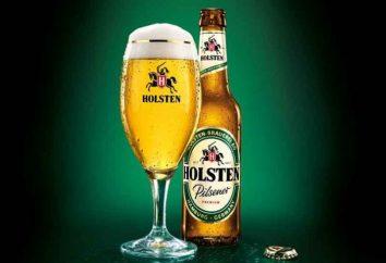 """Birra """"Holsten"""" – l'orgoglio della Germania"""