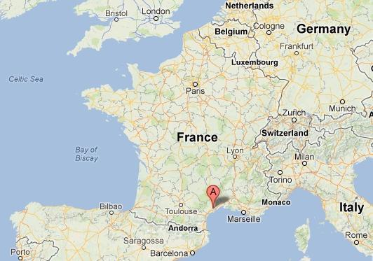 Dove è la Francia. Il suo clima, i vicini e il mare che bagna