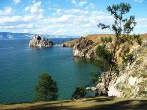 Baikal jest perłą Rosji. Jezioro Baikal jest jeziorem kanalizacyjnym lub odwadniającym?