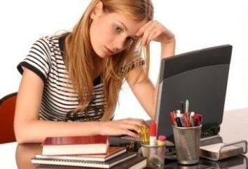 Cómo pasar el examen es de 100 puntos: Puntas para la preparación