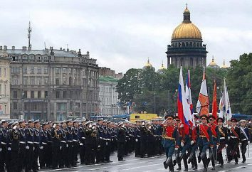 Kronsztad Naval Korpusu Kadetów: opinie, adres, wstęp