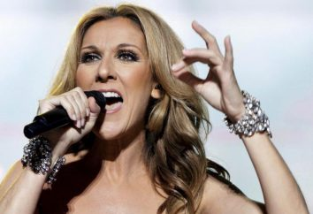 Lindo Celine Dion (Celine Dion): biografia e vida pessoal