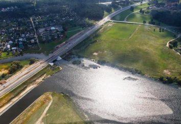 Rest in Minsk – Zaslavl Reservoir