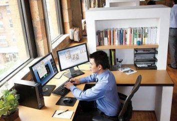 Jak wybrać monitor dla projektantów