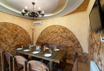 Cafe Pine Forest, Togliatti: jak do nas trafić, menu, opinie
