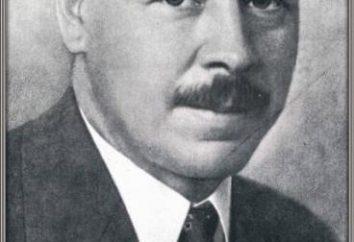 Vavilov Nikolay Ivanovich: una breve biografia per i bambini