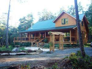 dom projekt z 200×200 drewna. Jak sprawić, by marzenia się rzeczywistością