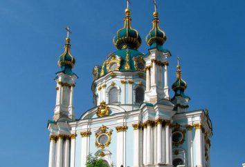 Religion in der Ukraine: Ost und West