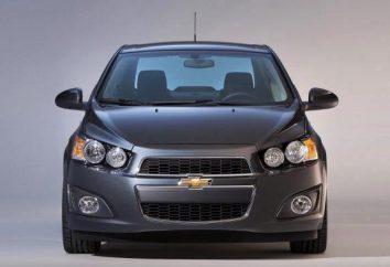 """Tuning """"Chevrolet-Aveo T300"""" – nowe możliwości od producenta"""