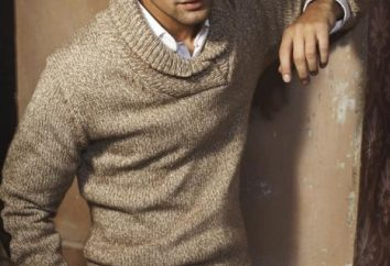 maglione alla moda nel 2012-2013