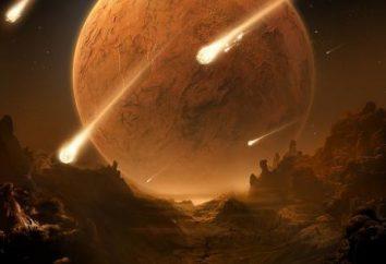 Aterrizar en un cometa. Lo que los científicos han producido el aterrizaje de la sonda en la superficie de un cometa?