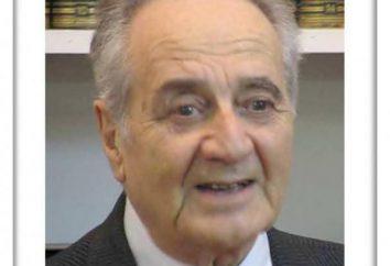 Anatoly Georgievich Aleksin – maestro del libro di famiglia.