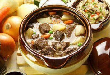 Carne en griego: varias recetas interesantes