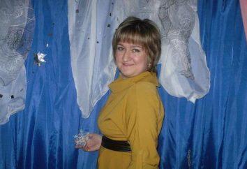 Kozłowa Evgeniya – biografia i twórczość