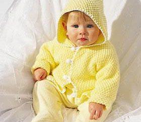 Stricken für Babys – ein lohnendes Hobby